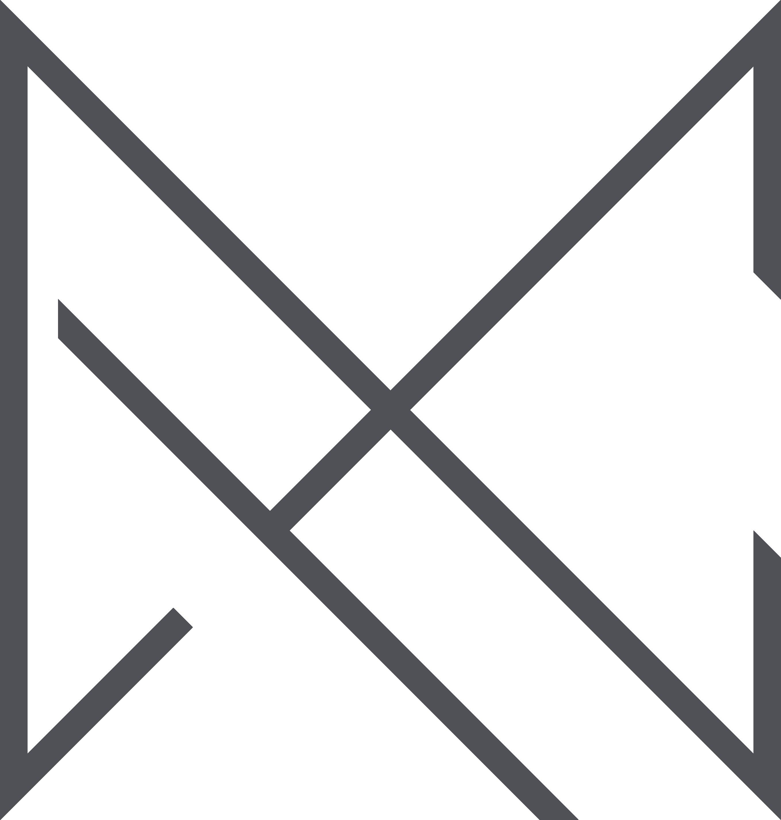 Design a modern + authoritative logo of my name