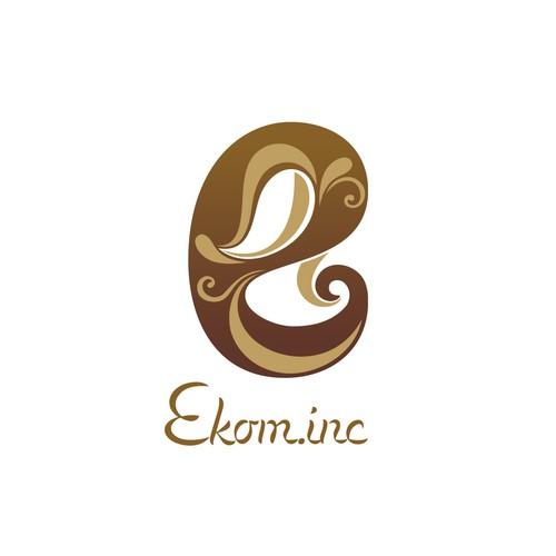 Ekom Inc Logo