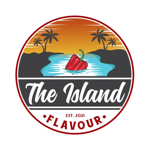 The Island Flavour