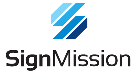 Create a new logo for SignMission.com