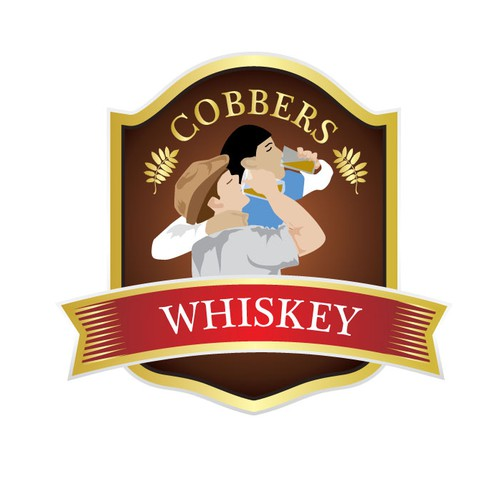 Alcoholic Beverage Logo