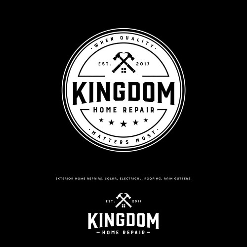 Kingdom Home Repair