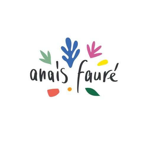 Anais Faure logo