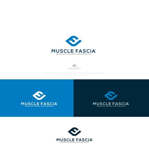 Muscle Fascia Logo