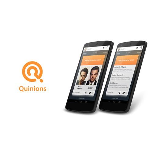 Quinions