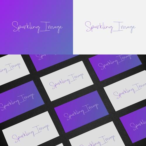 Sparkling Image