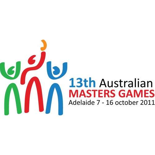 Get in the Game! Logo Needed for 2011 Australian Masters Games