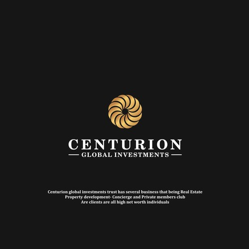 """Centurion global investments"""
