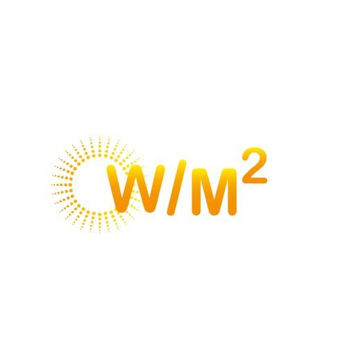 Solar PV company, W/M2, needs a new logo