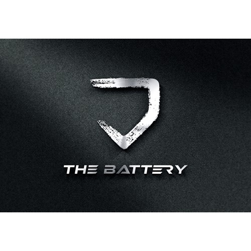 Design logo for The Battery Company