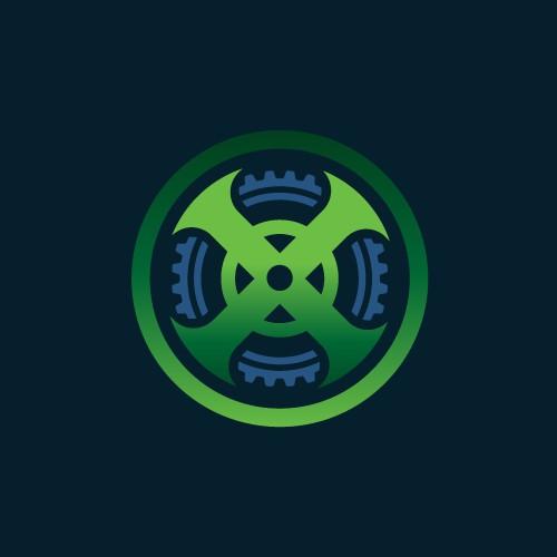 InventorX Logo