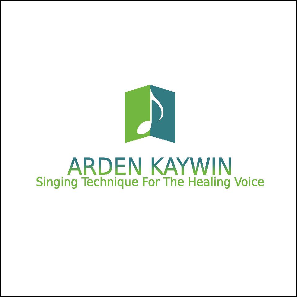 Visually Descriptive Logo Needed To Brand Singing Teacher