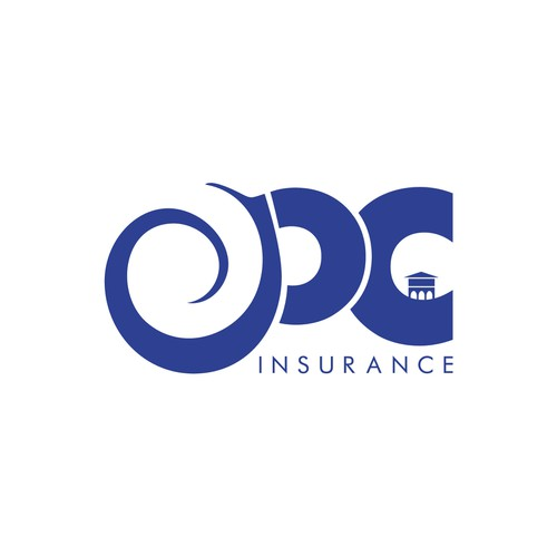 Create the next logo for UPC Insurance