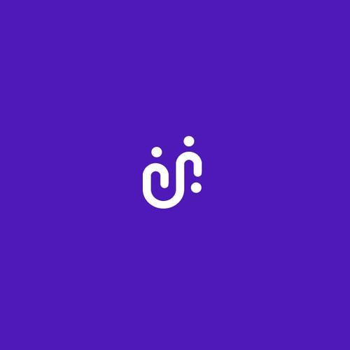 logo concept for community / non-profit