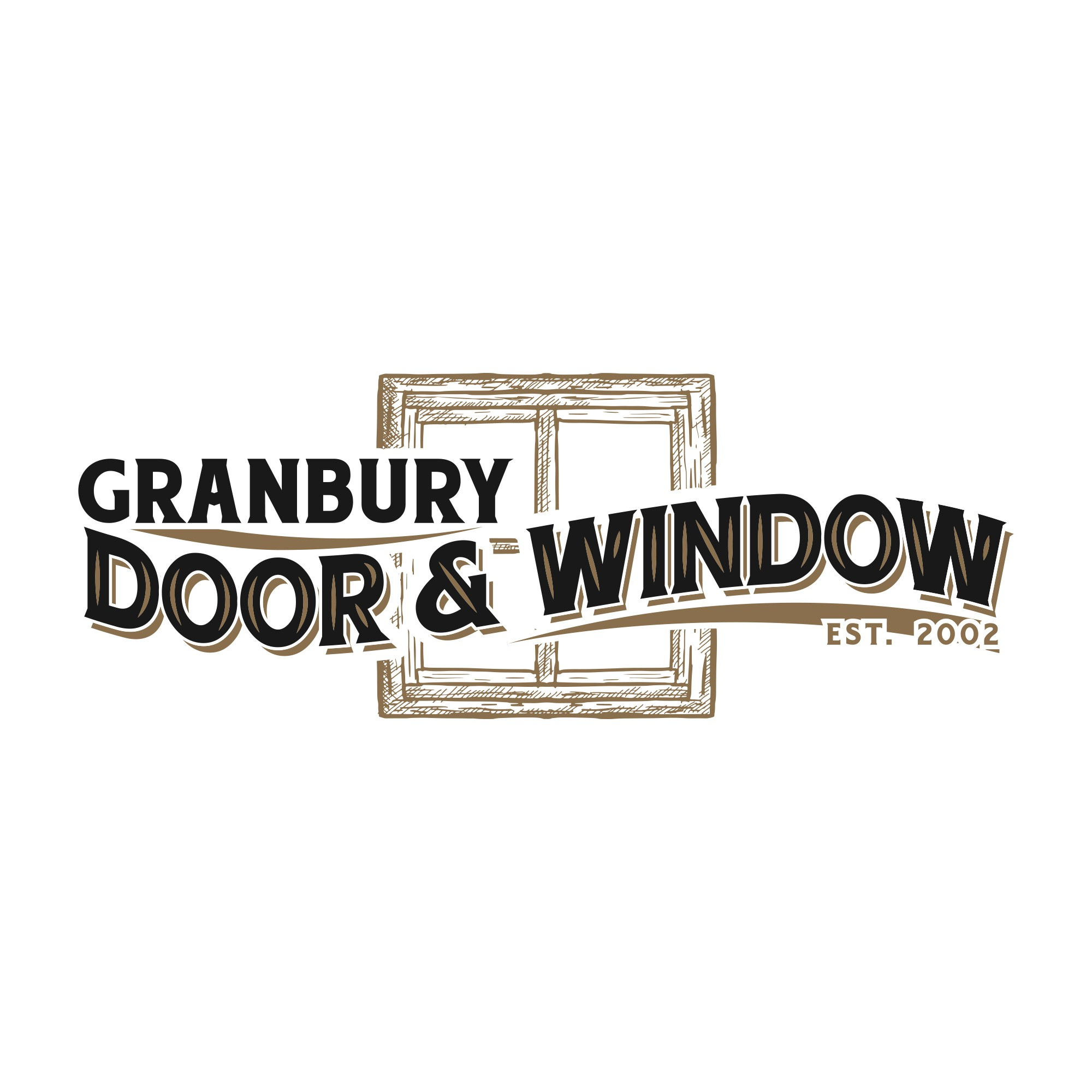 Wanted: New Logo for Door and Window company.