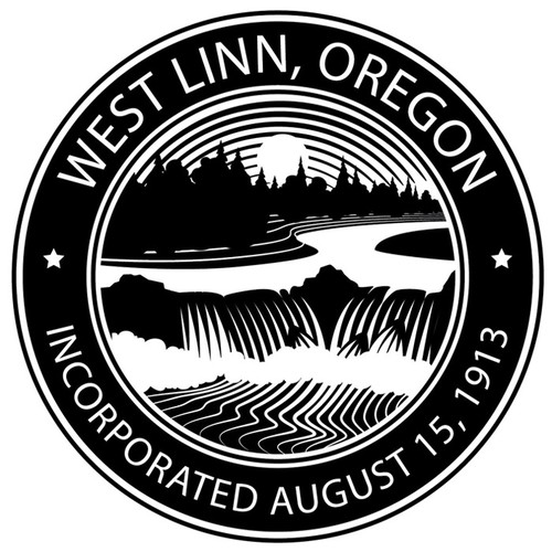 Update the City of West Linn official seal!