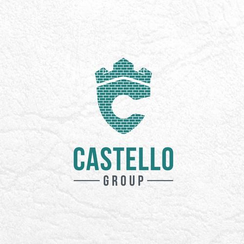 Logo for Castello Group
