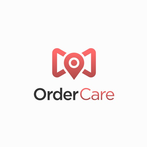 ORDER CARE Logo Design