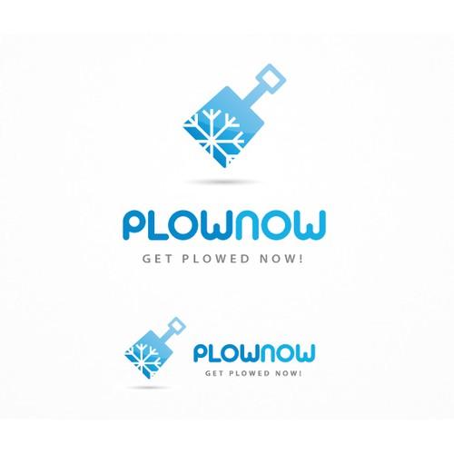 plow now