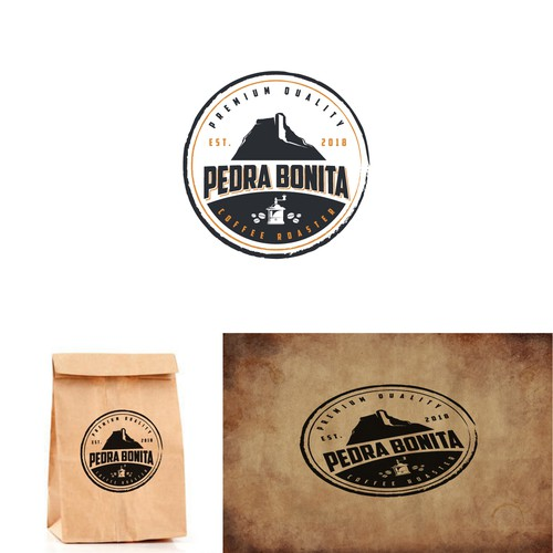 Pedra Bonita Coffee Roaster