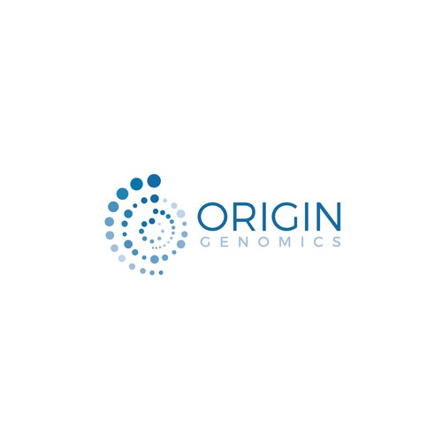 Modern logo for Cannabis Genomic Science
