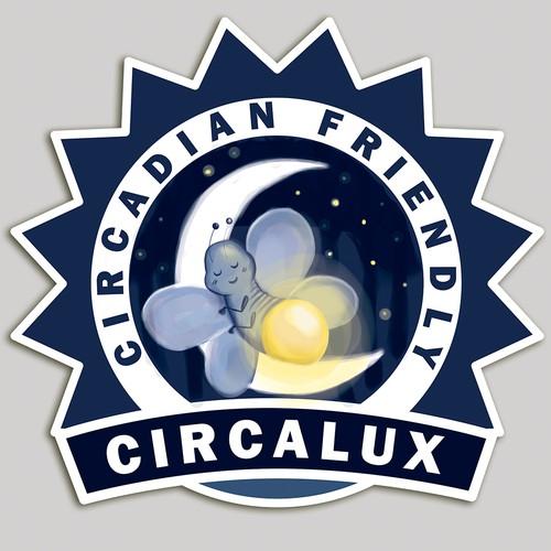 label for circalux