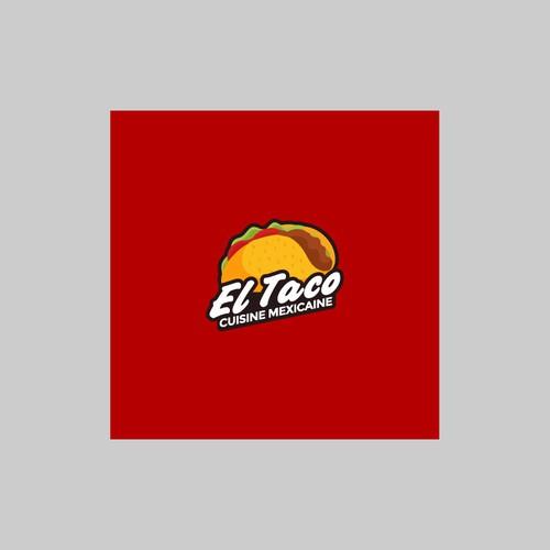 Logo Concept for Tacos Logo