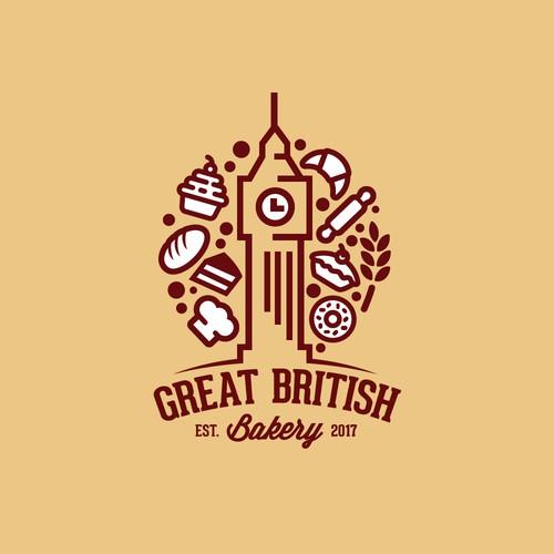 Great British Bakery