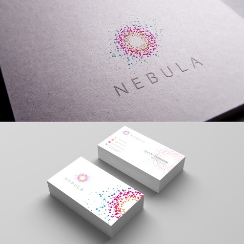 Create an arresting logo for a dynamic medical software startup that could have worldwide reach