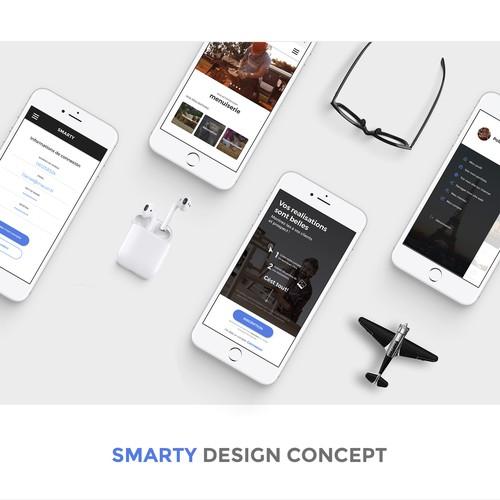 Winner design app