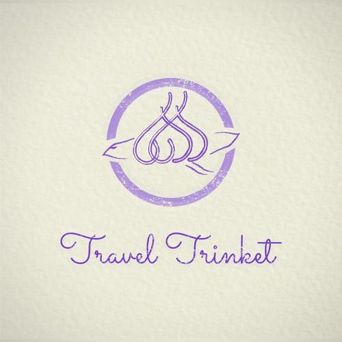Travel Trinket Logo