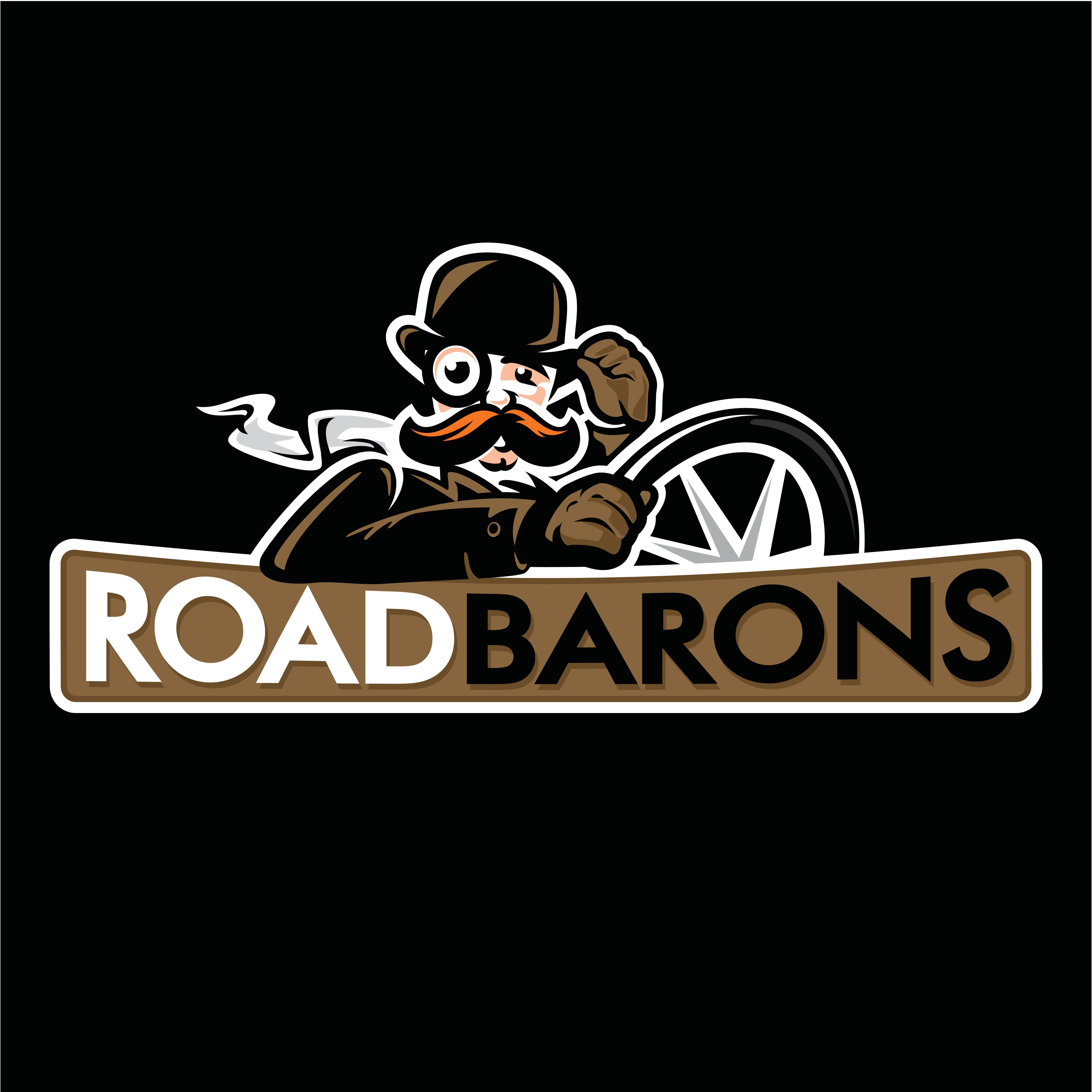 Use your creative license to help us launch our new RoadBarons line of car organizers.
