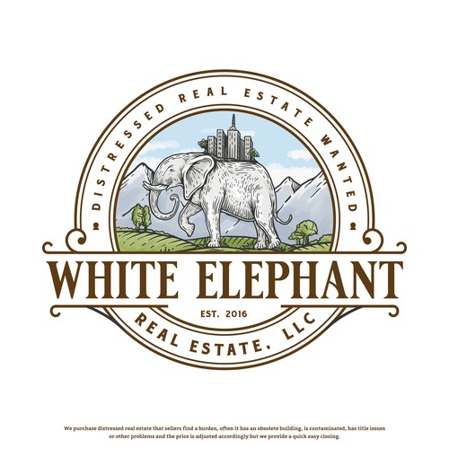 White Elephant Real Estate, LLC