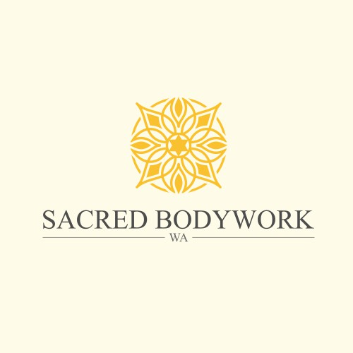 Geometric, Simple & Spiritual Logo needed for Tantric Bodywork Business