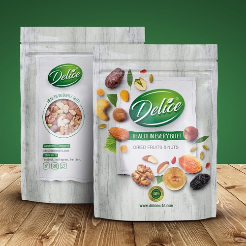 Delice Packaging