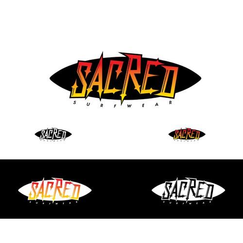 Sacred Surfwear