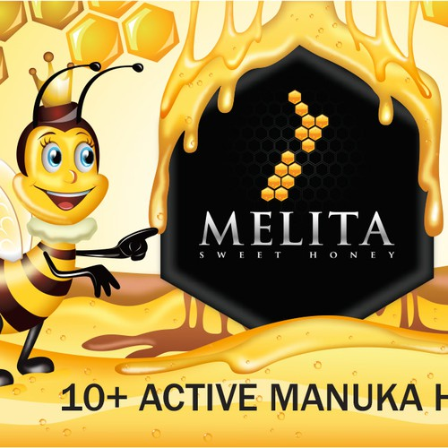 New fun and exciting Premium Honey Pack for Children