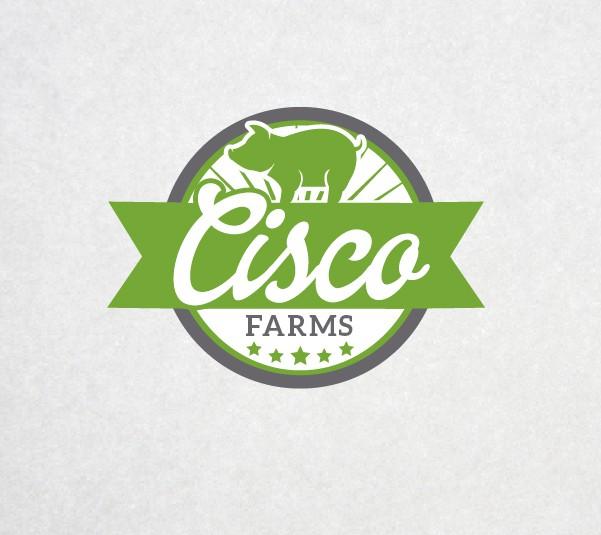 Design a logo for a quality farm fresh Australian Pork product