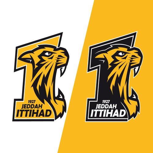 Soccer Logo redesign