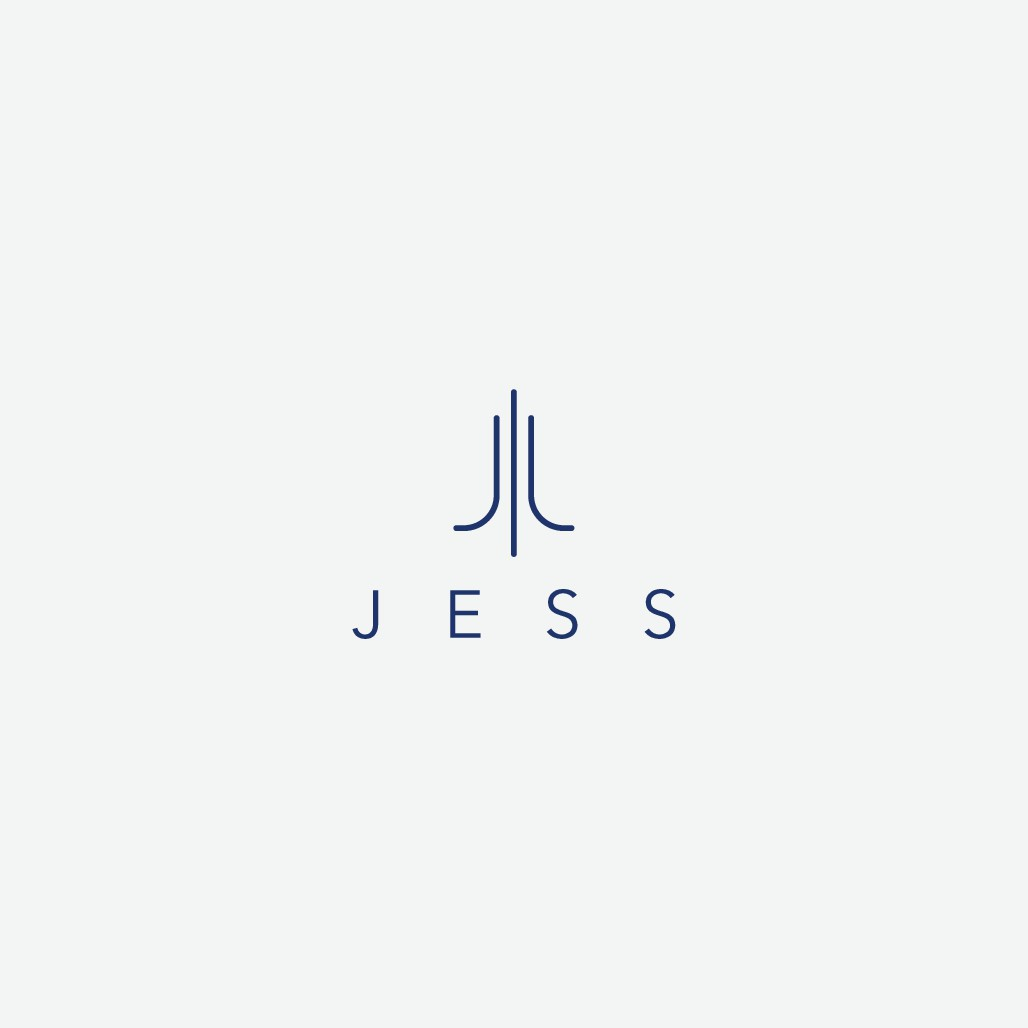 Powerful new logo that will attract professional business's to work with me......Jess