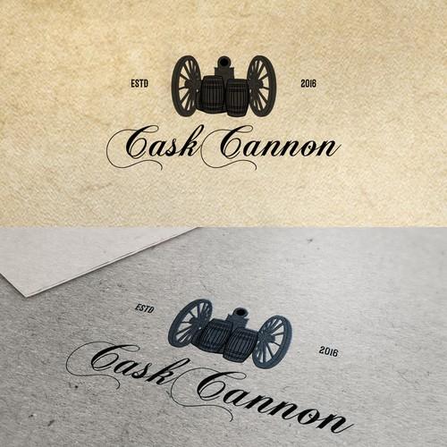 Cask Cannon