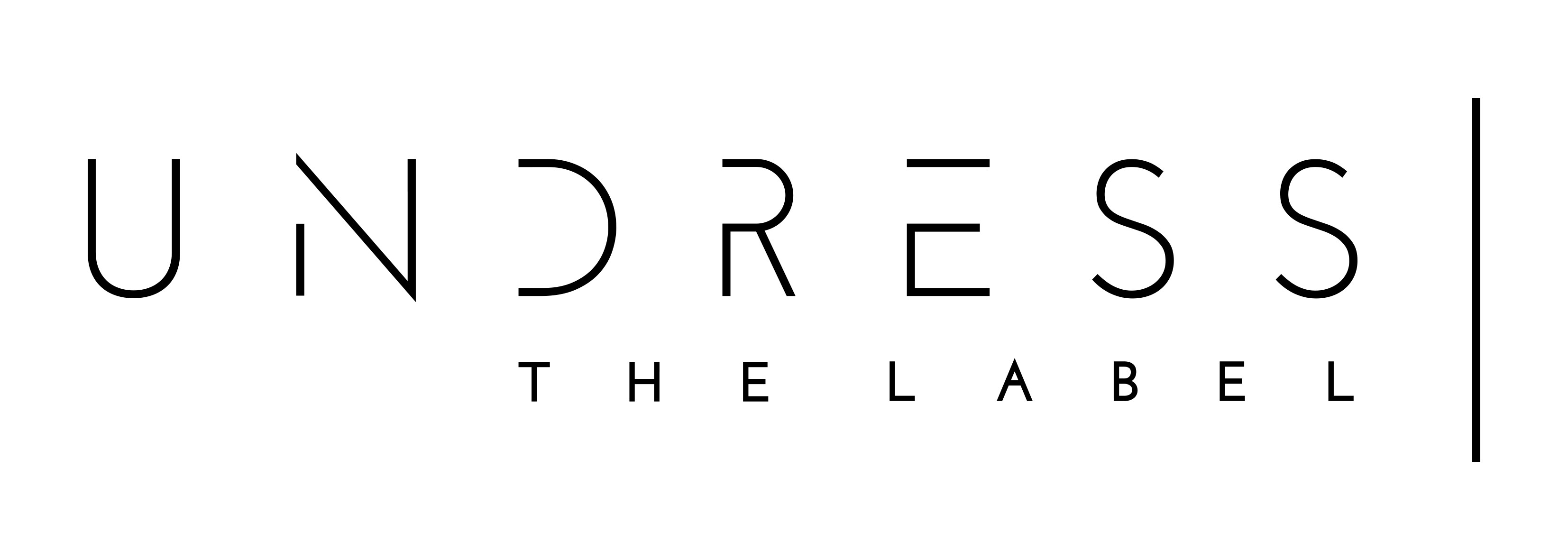 Undress - For the best fashion label to coming!!