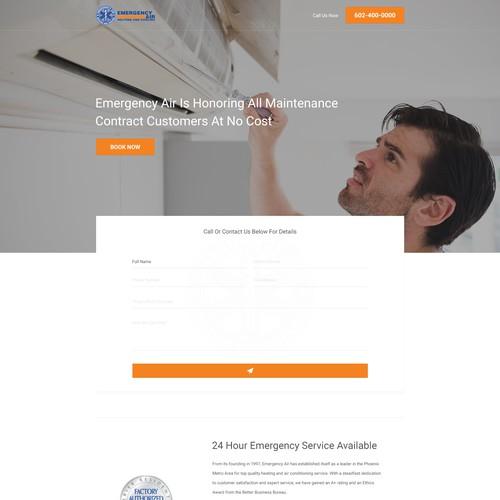Emergencyair.com