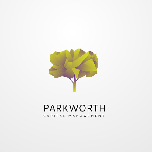 Parkworth Logo