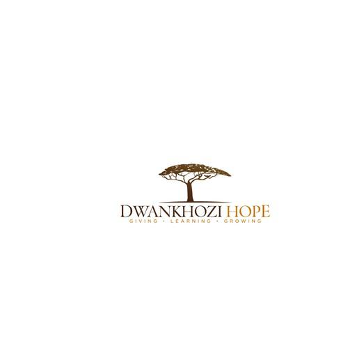 Logo concept for non-profit organizaiton.