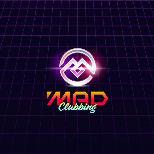 MAD Clubbing Logo