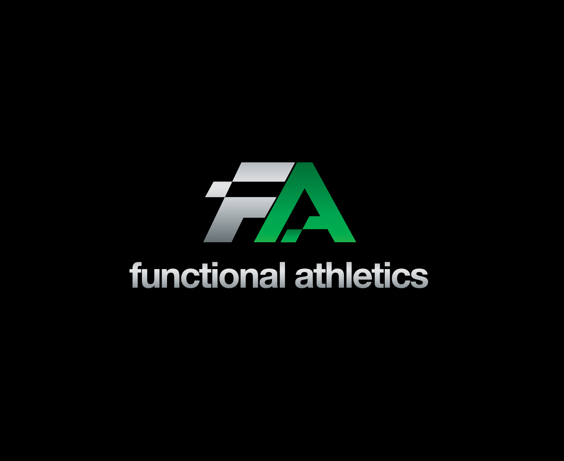 Design the Logo for a Flourising Fitness Company.