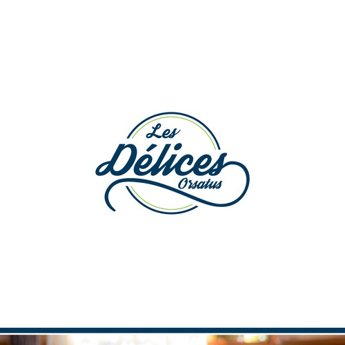 led delices logodesign