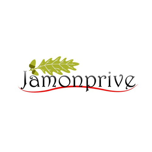 Jamonprive - New logo needed :)