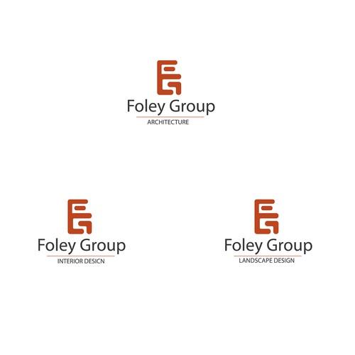Create a logo for architectural, interior design, & landscape design business